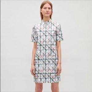 COS Skirt and Blouse Set Medium